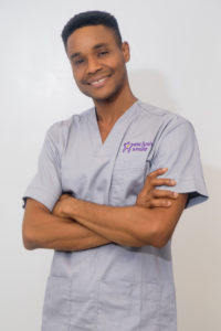DR NELSON ABURIME