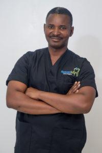 DR SUNDAY FADEYIBI