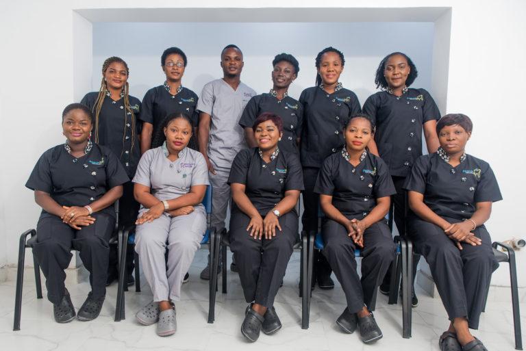 The Nurses & Therapists