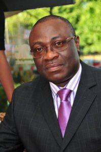 Dr. OLAKUNLE ODEYEMI